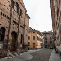 Palazzo San Giovannino shot by 9thsphere