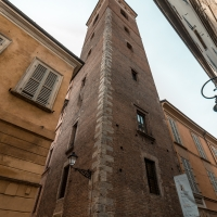 Torre del Bordello shot by 9thsphere
