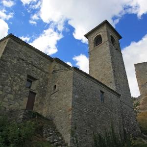 Castello di Carpineti - panoramica foto di: |sandro beretti| - sandro beretti