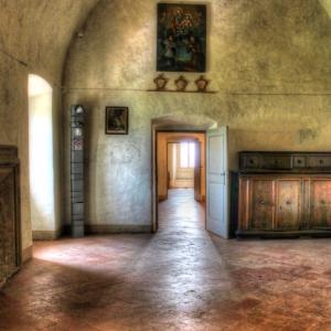 Castello di Rossena -  foto di: |Emanuela Rabotti| - Associazione Culturale Matilde di Canossa