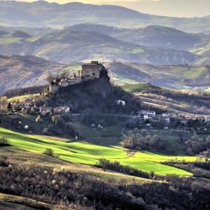immagine da Castello di Rossena