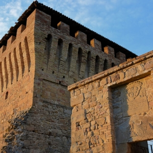 Castello di Sarzano - Castello di Sarzano foto di: |Beppe Lombardi| - Archivio personale dell'autore