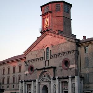 Dumo di Reggio Emilia by Paolo da Reggio