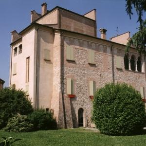 Castello di Arceto - castello foto di: |comune di Scandiano| - comune di Scandiano