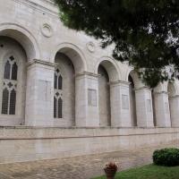 Tempio malatestiano, ri, fianco sx, 03 by Sailko