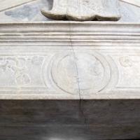 Cappella dei caduti, portale 07 profilo sigismondo malatesta by Sailko