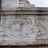 Tempio malatestiano, ri, fianco sx, 04 by Sailko