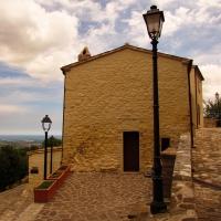 immagine da La casa nella Rocca