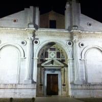 Durante una sera in vacanza foto di St. Miriam