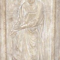 Sagrestia della cappella delle Virtù, portale 10,1 Foto(s) von Sailko