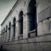 Esterno tempio malatestiano photos de CesaEri