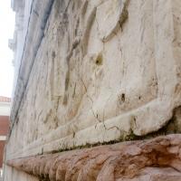 Particolare facciata-Tempio Malatestiano by Opi1010