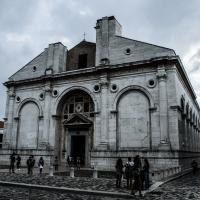 Tempio Malatestiano di Rimini by Carlo Salvato