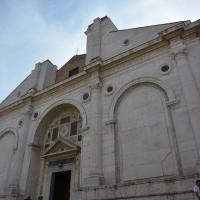 Tempio Malatestiano esterno DB-07 by Bacchi Rimini