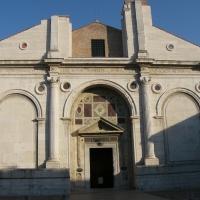 Tempio di Sigismondo Malatesta by Gianfranco Massetti