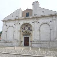 Tempio Malatestiano a Rimini by AnnaBBB