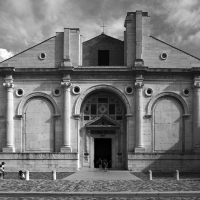 Tempio di Alberti by |Jonathan Weatherill|