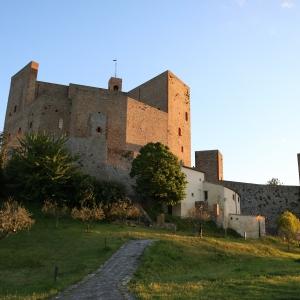 Rocca Malatestiana - Rocca Malatestiana Montefiore Conca foto di: |Lara Braga| - Montefiore Conca