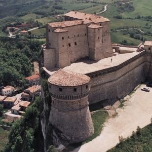 immagine da Fortezza di San Leo