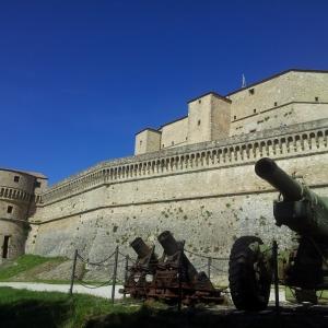 Fortezza di San Leo - Fortezza di San Leo foto di: |Comune di San Leo| - Anna Rita Nanni