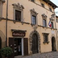 immagine da Palazzo Montefeltro-Della Rovere