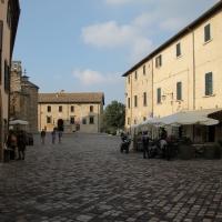immagine da Piazza Dante