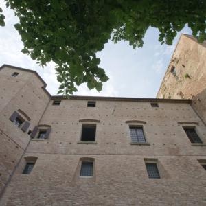 Castello Malatestiano di Santarcangelo -  foto di: |Urcatv / Cometa Film| - Urcatv / Cometa Film