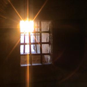 Fortezza di San Leo - Cella di Cagliostro foto di: |sconosciuto| - web