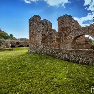 Castello Malatestiano di Coriano - Panorami dal Castello di Coriano foto di: |Fiorello Del Bianco| - Comune di Coriano