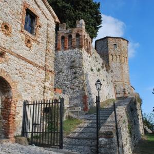 immagine da Castello di Montebello