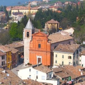 Duomo di pennabilli by |Goldmund100|