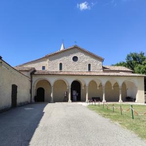 immagine da Chiesa di Sant'Antonio Abate in Montemaggio